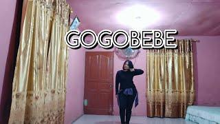 MAMAMOO() _ GOGOBEBE () (DANCE COVER BY ROMY)