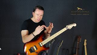 Baixar Create your own sequences in minutes - Guitar mastery lesson