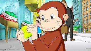 Curious George 🐵Fun Ball Talley 🐵Kids Cartoon 🐵Kids Movies 🐵Videos for Kids