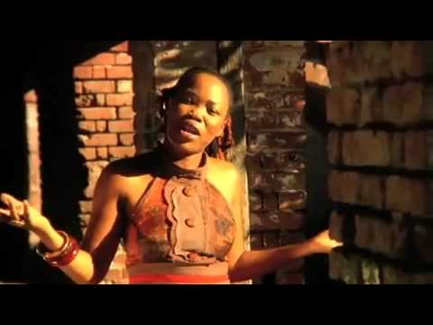 Queen Ifrica - Serve and Protect OFFICIAL VIDEO (January 2010).mp4