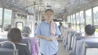 วิดีโอสาธิตความปลอดภัยบนรถเมล์