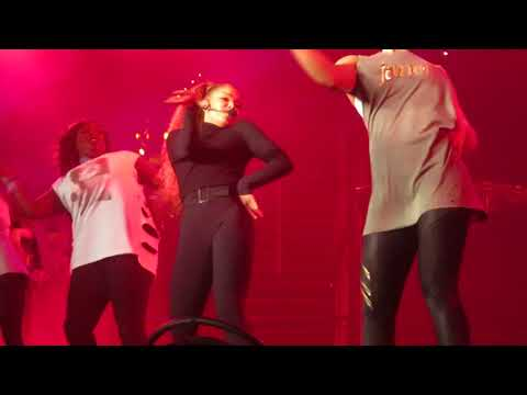 Janet Jackson - So Excited / Dammn Baby / Well Traveled - Atlanta - State of the World Tour