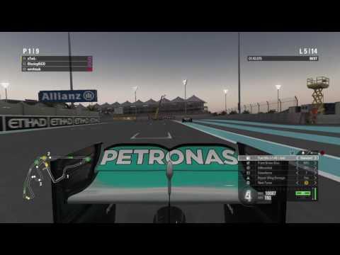 F1™ 2016 // Dubai