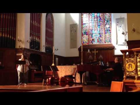 Heather Clark sings Beautiful City