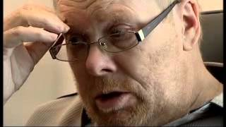 Chistopher Morgan - HSE Asbestos Awareness Video