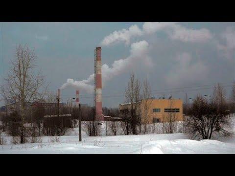 180318 Горнозаводск замерзает!