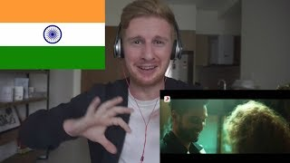 Gallan Tipsiyaan - Arjun Kanungo | Official Music Video // INDIAN MUSIC REACTION