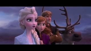 Ledové království 2 | první ukázka | Disney Česká republika