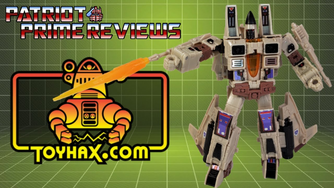 Patriot Prime Reviews Toyhax Decal Set For Generations Selects Sandstorm