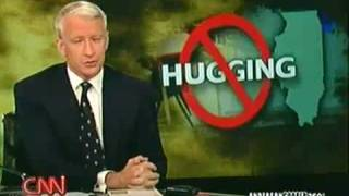 Punished For Hugging In An American High School
