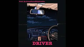 "JDILLA x MF DOOM x EARL SWEATSHIRT  TYPE BEAT | ""Driver"" | prod. by GroupPhotoWithFrankie"