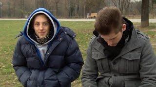 Nico allein in Berlin: Aus dem Leben eines Straßenkindes