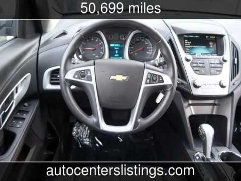 2013 chevrolet equinox lt used cars wood river il 2016 02 24 youtube. Black Bedroom Furniture Sets. Home Design Ideas