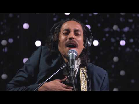 Chicano Batman - Full Performance (Live on KEXP)