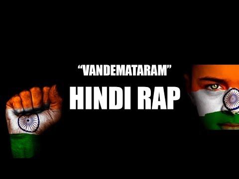 Vandemataram Hindi Rap by Abby Viral