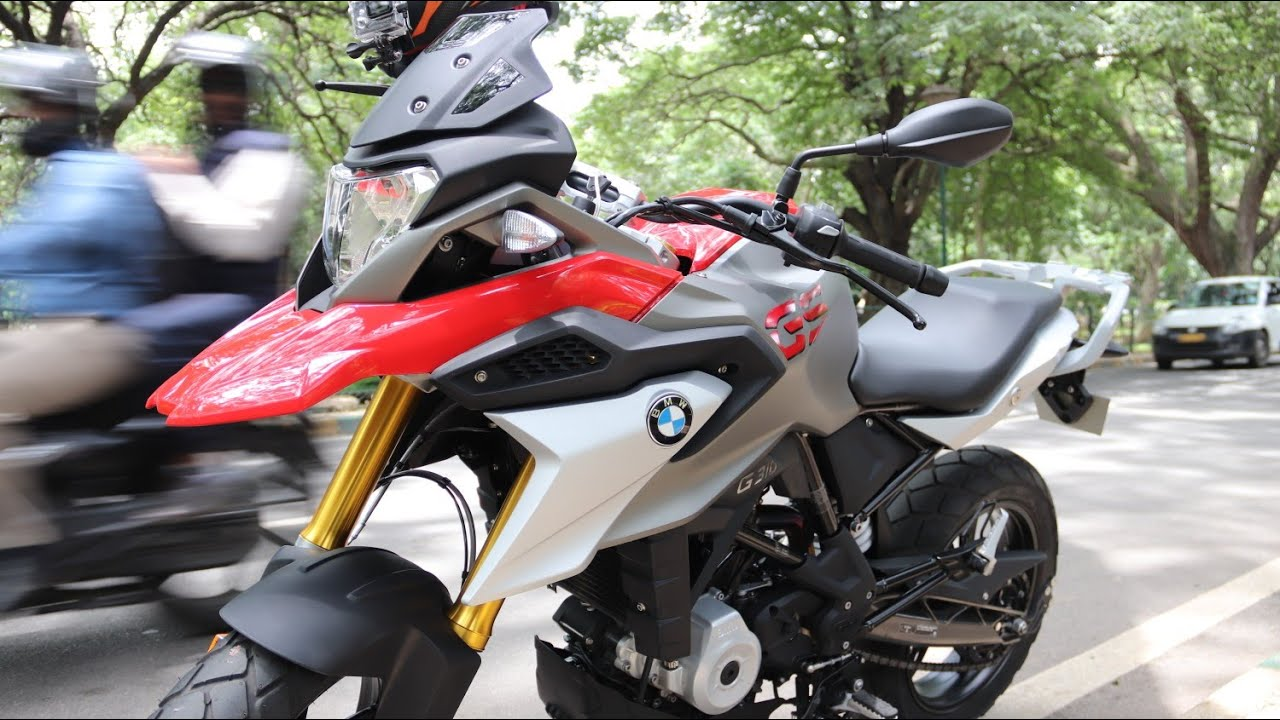 Bmw 310 Gs Launched 4 4 Lakhs My Honest Opinion Youtube