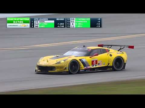 2016 Rolex 24 At Daytona Part 6