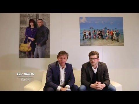 Interview Lauréat Prix OR   catégorie Edition, Presse, Media