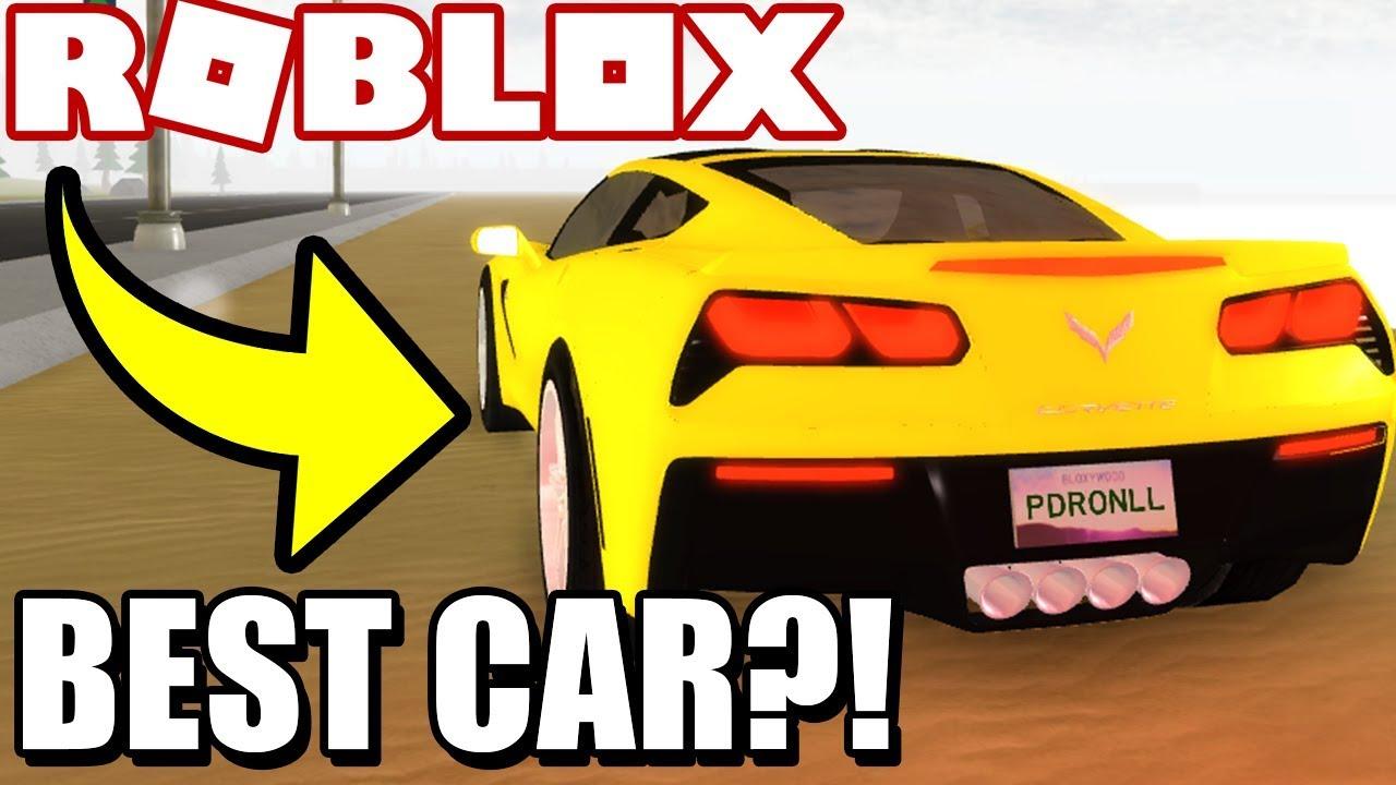 Roblox Vehicle Simulator Best Car 2018 - Best Cheap Super Car In Vehicle Simulator Roblox Vehicle Simulator 33