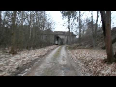 Urban Exploration - Zapomniane kino i warsztaty. Lost Cinema....Simon D. & Paw.