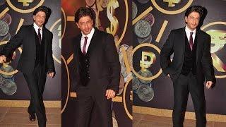 Shahrukh Khan At 2nd Edition Of NRI Of The Year Awards