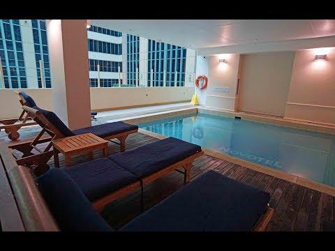 Novotel Melbourne On Collins | Top Hotels In Melbourne Australia