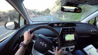 2016 Toyota Prius - WR TV Walkaround & POV Test Drive