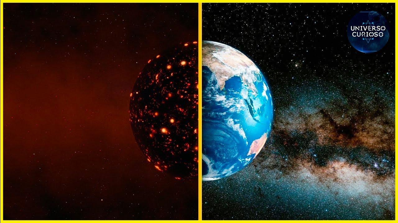 A HISTÓRIA DO UNIVERSO EM 13 MINUTOS!!