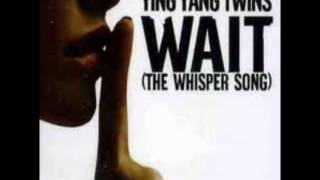 Ying Yang Twins - Unreleased X clusive - Wait (Whisper In Your Ear)