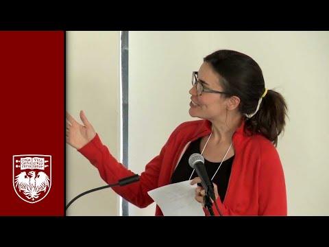 CIS Feeding the World: Susanne Wengle