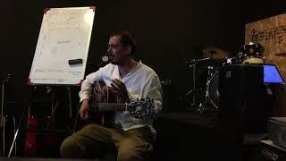Baixar OMA LESSONS - #2 - Guitarra Jazz por JOÃO FREITAS