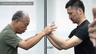 【「中國舞武研究計劃」紀錄片Part I — 我們的故事】