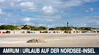 AMRUM | URLAUB AUF DER NORDSEE-INSEL