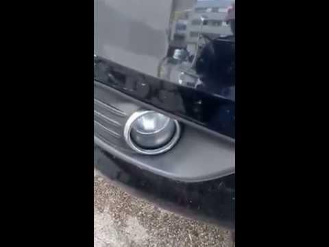 Desmontar Antiniebla Focus Mk2 Youtube