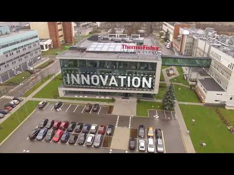 ThermoFisher - Lithuania Facility Overview