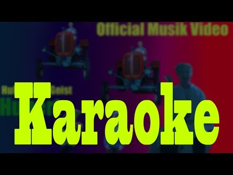 Hubert der Geist | Karaoke | Toils Movies