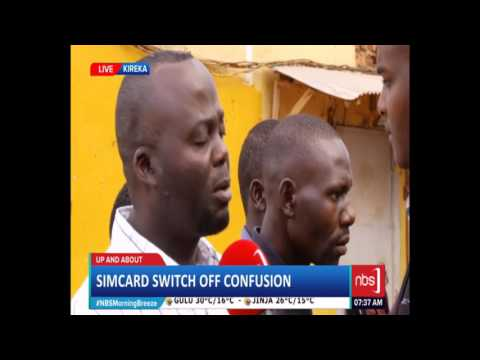 SIM Card Switch Off Confusion