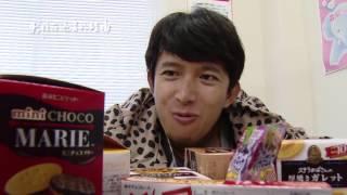 《我住在这里的理由》08 揭秘日本上班族夜生活 阿部力 検索動画 16