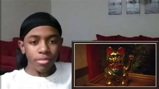 Lil Dicky FT. Chris Brown Freaky Friday Reaction