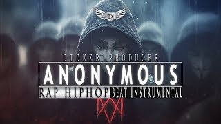 Hard Epic Orchestra Underground RAP INSTRUMENTAL HIPHOP BEAT - Anonymous
