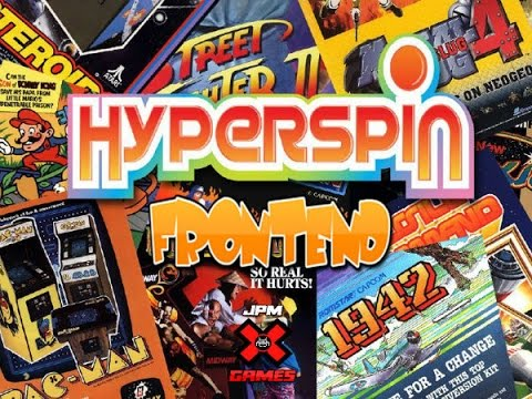 hyperspin francais