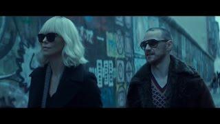 Взрывная блондинка - Русский Трейлер