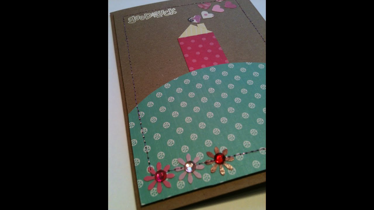 Card Making Ideas For Housewarming Part - 37: House Warming Card