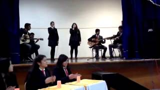 "Grupo Musical del Insuco - ""Si me Voy"""
