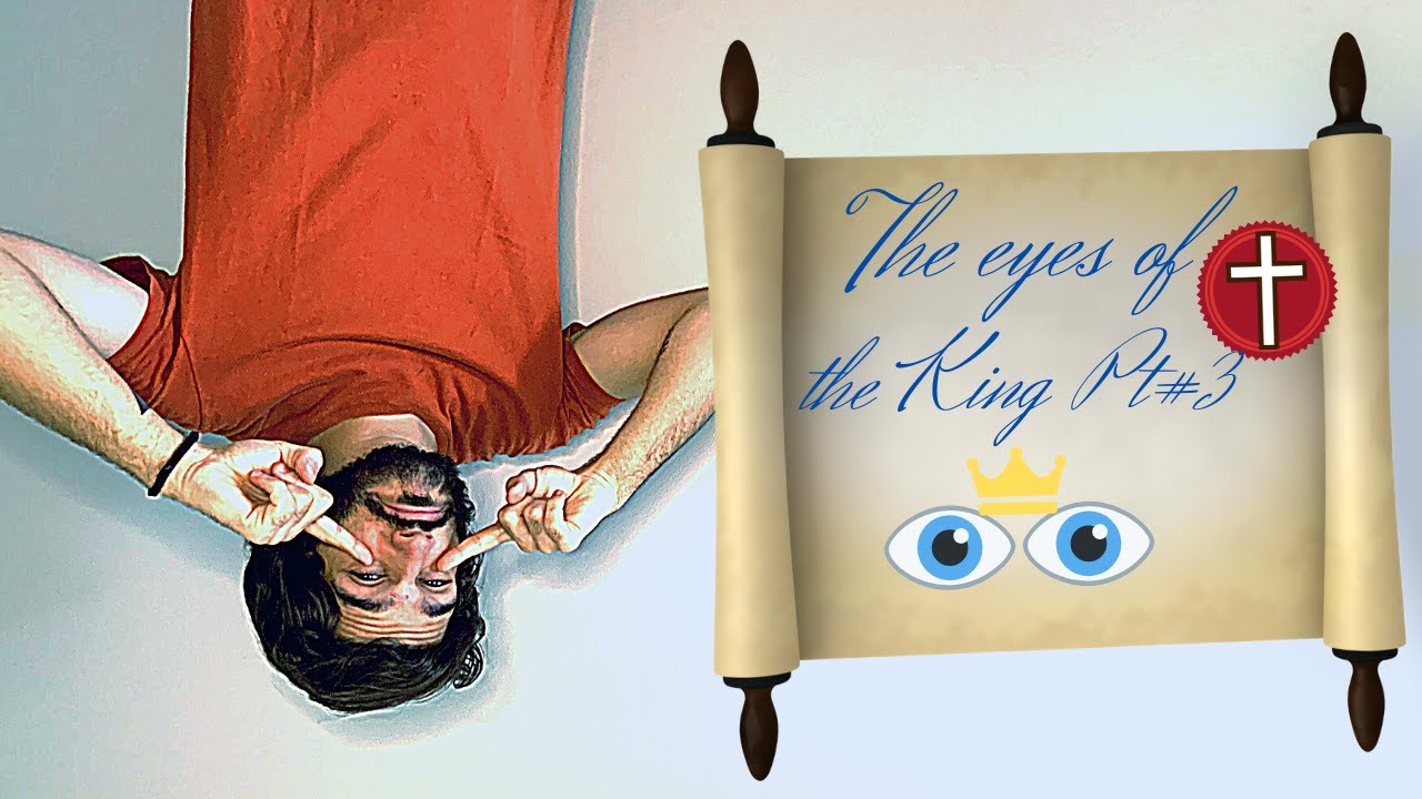 Download The Eyes of the King Part #3 - What does it mean that God is merciful?