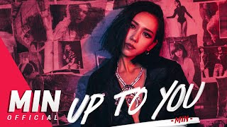 MIN - UP TO YOU OFFICIAL TEASER (20s)