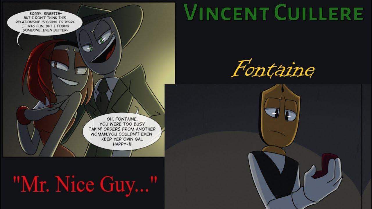 [Vincent & Fontaine Audio] -