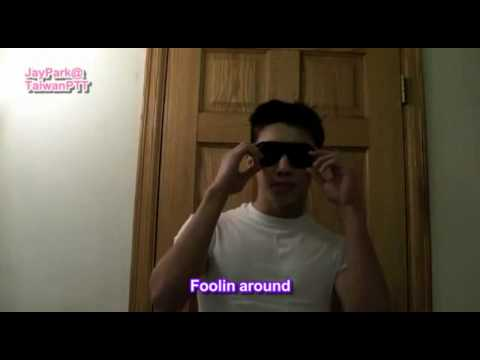 [SUBVID] Jay Park - Fooling around / Bedrock cover(Trad_Chinese ver.1)