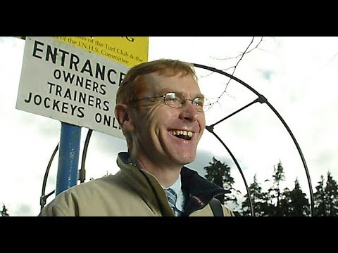 Noel O'Brien Tribute's from Ruby Walsh, Ted Walsh & RTE