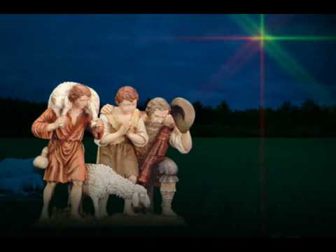 CONTINUUM TV: Christmas 2009 Part 1